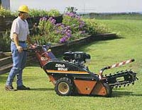 Ditch Witch 1030 Series